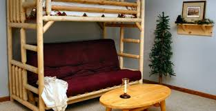 enthrall bunk bed with couch on bottom tags bunk bed with futon