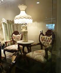 add french country style to your home with french provincial lamps