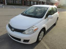 nissan versa under 3000 2007 nissan versa for sale in dallas georgia 30132