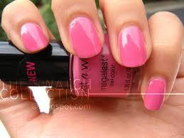 nail party