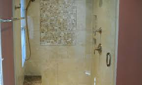 shower picture 15 of 21 tile bathroom shower design ideas photo