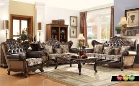 comfortable 3 french provincial living room furniture on ornate