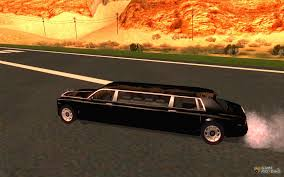roll royce gta rolls royce phantom limousine 2003 for gta san andreas