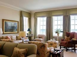 beautiful window treatments living room valances furniture decor