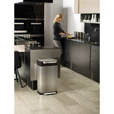 joseph joseph titan trash compactor for 384 95 kitchenware