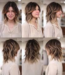 Medium Length Shag Hairstyles by 11 Shag Haircuts For 2016 2017 On Haircuts
