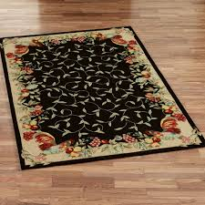 Floor Rug Runners Kitchen Adorable Carpet Runners For Kitchens Round Floor Rugs