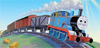 image bluetrain greentrain6 png thomas tank engine wikia