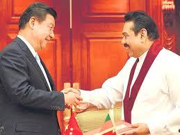 Mahinda Rajapksha China U0027s Investment In Mahinda Rajapaksa Has Backfired Analysis