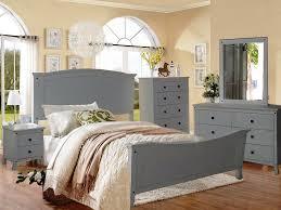 Birch Bedroom Furniture Bn Br33 White Birch Bedroom Furniture Set Baongoc Wooden Furniture