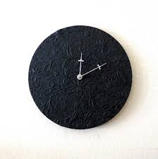 Minimalist Wall Clock Unique Wall Clocks From 6 To 12 Clock Design Accessories Cheap
