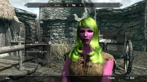 best hair mod for skyrim skyrim mod forge episode 10 rainbow colors weapons armor and