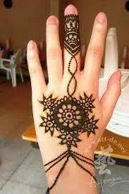 image result for easy henna designs for kids to do kalpana