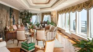trump penthouse new york 150 west 56th street penthouse hits market for 100 million is the