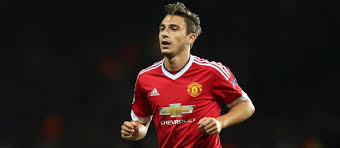 United Contact Make Contact With Manchester United Over Matteo Darmian U2013 Report