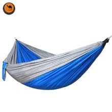 popular folding camp hammock buy cheap folding camp hammock lots