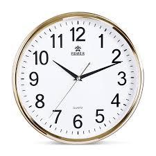 simple wall clock for ideas u2013 wall clocks