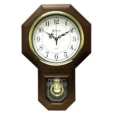 Patio Clock And Thermometer Sets by Outdoor Wall Clocks U2013 Philogic Co