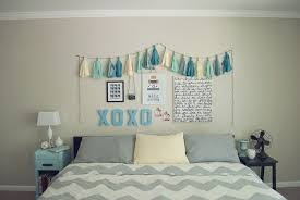 wall decorating ideas for bedrooms creative diy bedroom wall decor h55 on home decoration for