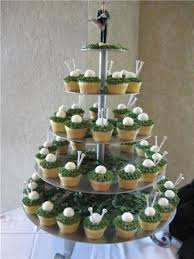 Grooms Cake 24 Best Creative Golf Grooms Cake Ideas You Can Try On Your