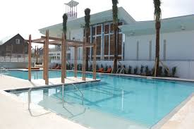 luxury club pool in rosemary beach fl beach group properties