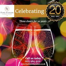 Bedroom Furniture Manufacturers Nottingham Fine Finish Kitchens And Bedrooms In Nottingham Celebrate 20 Years