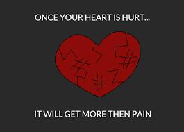 Broken Heart Meme - broken heart meme by ameliarose2002 on deviantart