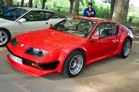 renault alpine a310 interior alpine a310 gt recherche google prettiest cars ever