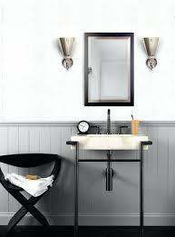 Vintage Style Bathroom Lighting Old World Style Bathroom Faucets