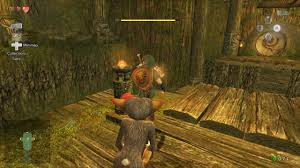 Black Temple Map Twilight Princess Walkthrough U2013 Forest Temple U2013 Zelda Dungeon