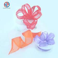 organza ribbon wholesale wholesale organza ribbon with satin edge global sources