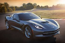 2014 chevrolet corvette stingray price 2014 chevrolet corvette stingray overview cars com