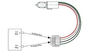 wiring diagram for a solenoid wiring wiring diagrams collection