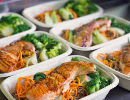 healthiest delivery food balanced meal plan