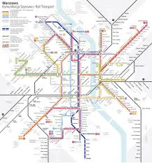 Budapest Metro Map by Warsaw Metro Map Florence Tourist Attractions Map Colombia Map
