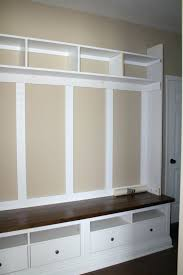 Ikea Entryway Storage Small Bench Seat Living Room Storage Ikea Mudroom Cabinets White