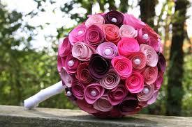 Paper Roses Paper Roses