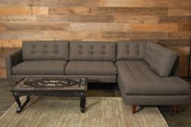 Apartment Sofa Sectional Custom Made Sofas Harrington Galleries San Francisco