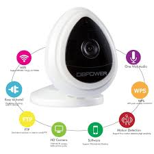 Aliexpress Com Buy Dbpower 720p Ip Camera Wireless Security