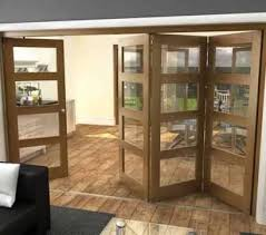 Folding Room Divider Doors Bifold Doors Room Dividers Buy At Aspire Doors