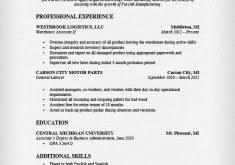 download warehouse resume sample haadyaooverbayresort com