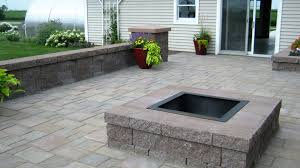 Belgard Fire Pit by It U0027s The Pits Archadeck Outdoor Living
