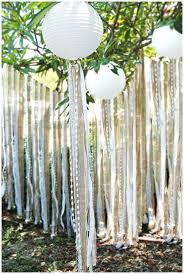 Wedding Arches Using Tulle Burlap And Lace Wedding Backdrop Finding Wedding Ideas