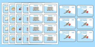 printable book labels ks2 book labels primary resources pupil folder labels page 2