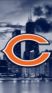 Chicago Bears Chicago Bears Wallpapers Pc Iphone Android
