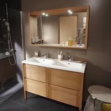 meuble de charme leroy merlin meuble salle de bains 2 pose dun meuble de salle