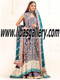 zainab chottani special occasions pakistani wedding dresses bridal