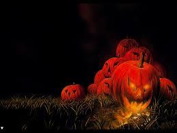 snoopy halloween background creepy fall wallpaper wallpapersafari