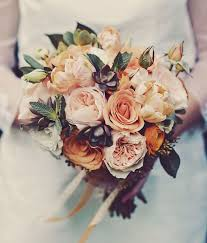 fall bridal bouquets 25 stunningly gorgeous fall bouquets for autumn brides
