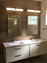 Master Bathroom Remodel by Floating Vanity U0026 Master Bathroom Remodel U2014 Miami General Contractor